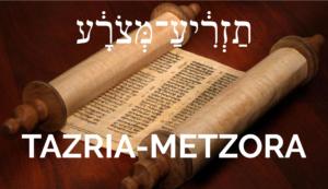 Tazria-metzora